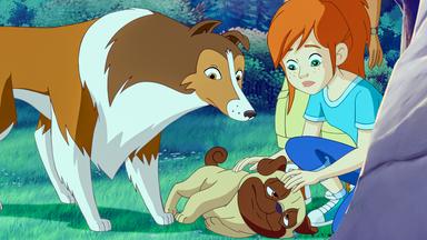 Lassie - Lassie: Der Geheime Garten