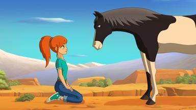 Lassie - Lassie: Die Pferdediebe
