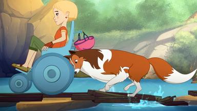 Lassie - Lassie: Wiedersehen Mit Der Freundin