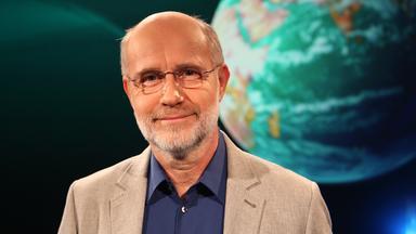 Harald Lesch - Leben Auf Der Supererde