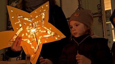 Sonntags - Tv Fürs Leben - Licht Im Dunkeln