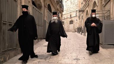 Dokumentation - Leeres Jerusalem - Ostern Zu Corona-zeiten