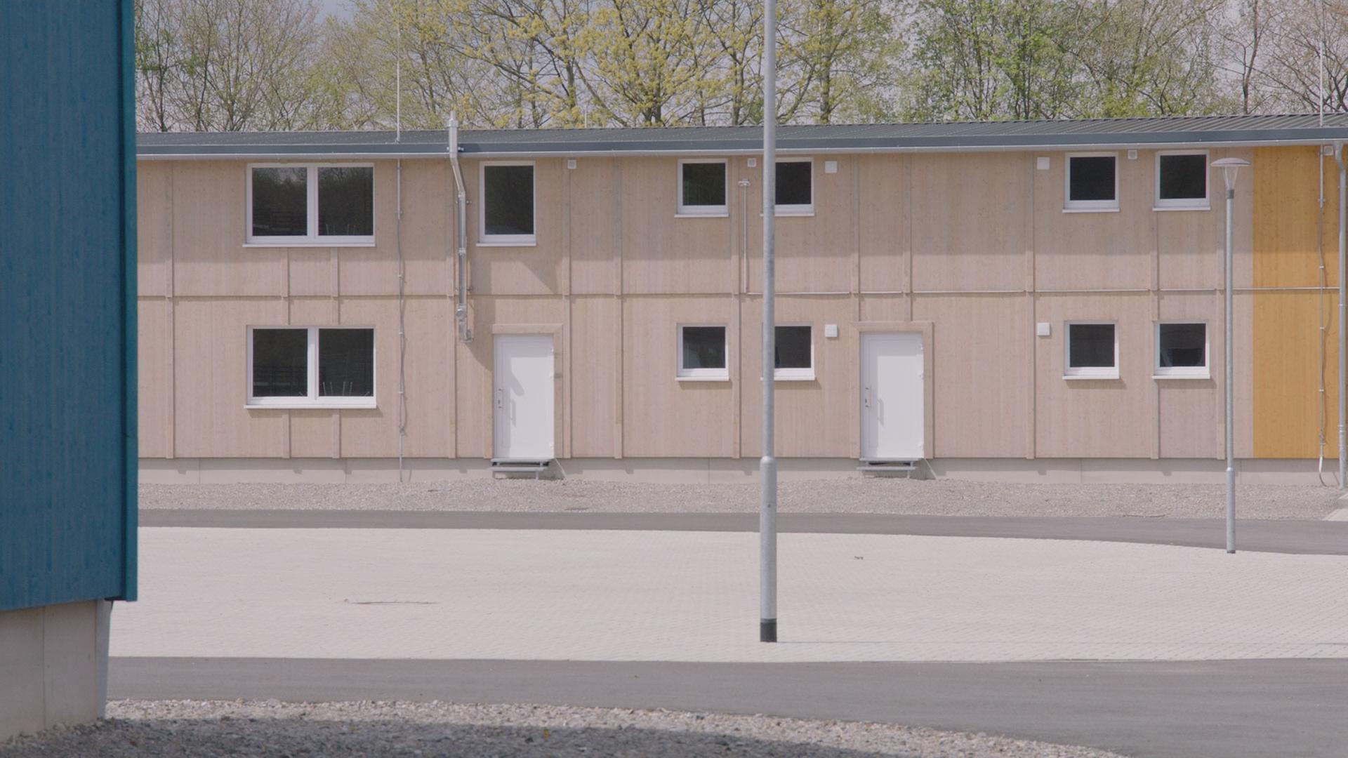 Fassade frontal textur  Frontal 21 - ZDFmediathek