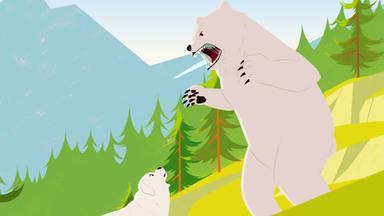 Belle Und Sebastian - Belle Und Sebastian: Die Legende Vom Weißen Bären