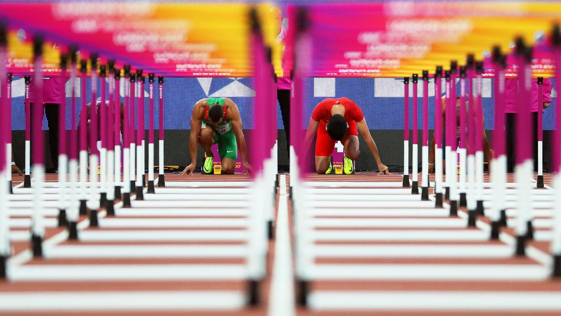 05.06.2021, 19:15 Uhr: Leichtathletik ZDF Sportextra: Die Finals 2021