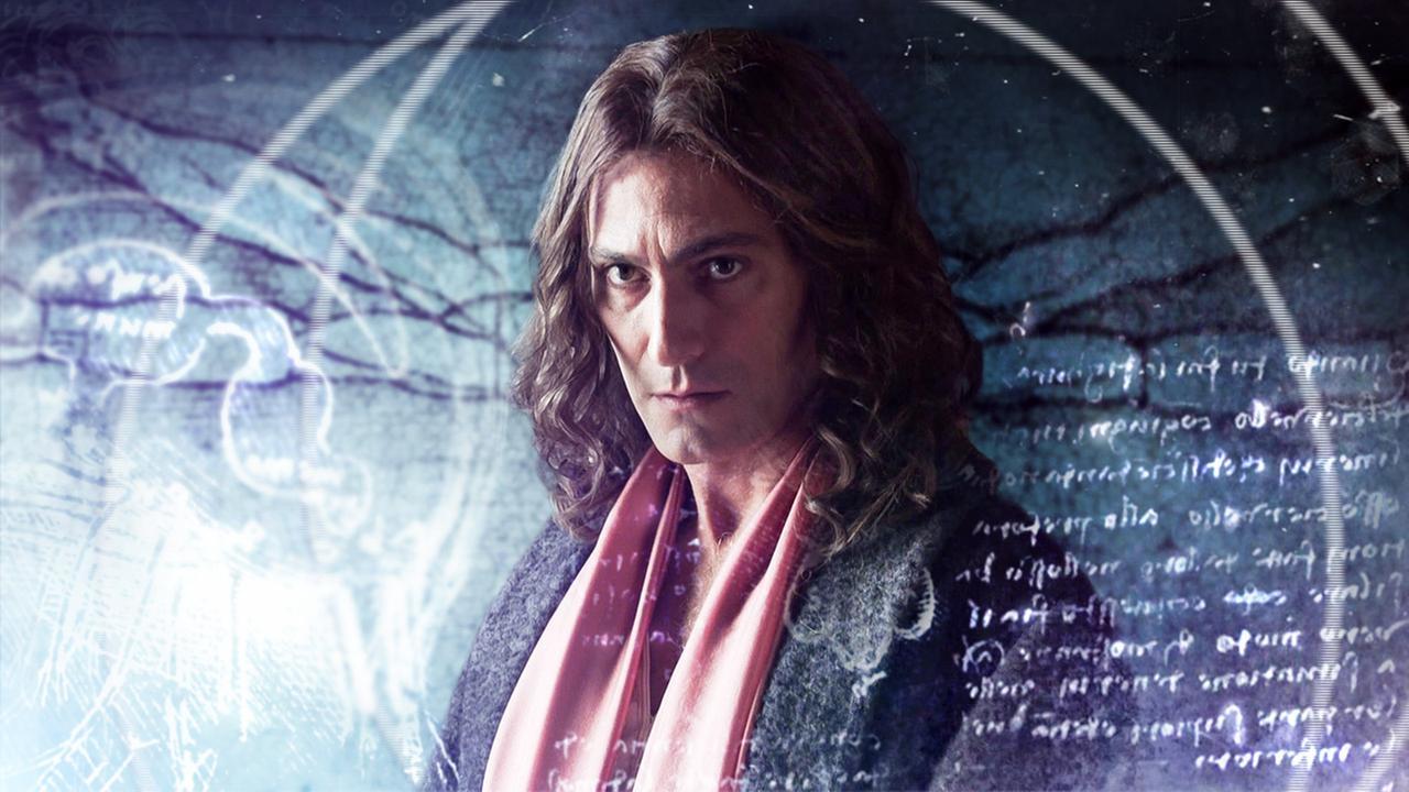 Universalgenie Leonardo Da Vinci ZDFmediathek