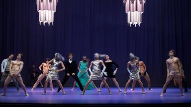 Musik Und Theater - Les Ballets De Monte Carlo