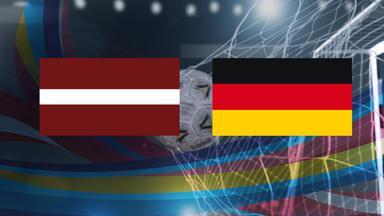 Zdf Sportextra - Handball-em: Lettland - Deutschland Am 13.1.2020