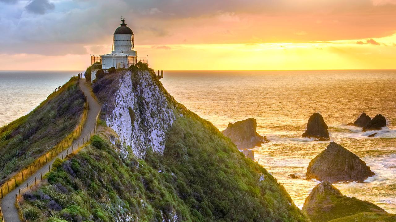 Neuseeland Dokumentation