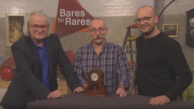 Bares Für Rares - Die Trödel-show Mit Horst Lichter - Bares Für Rares - Lieblingsstücke Vom 2. April 2017