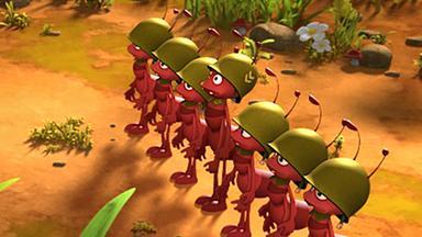 Die Biene Maja: Abenteuer Auf Der Klatschmohnwiese - Die Biene Maja: Das Lied Der Ameisen