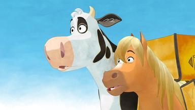 Lieselotte - Lieselotte: Lieselotte Und Die Pony-post
