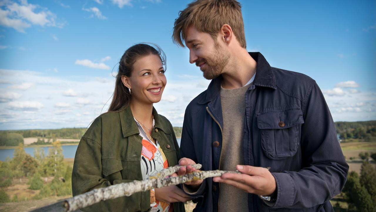Inga Lindström: Liebe verjährt nicht (Trailer) - ZDFmediathek