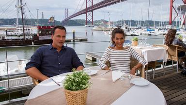 Das Traumschiff - Hochzeitsreise Nach Lissabon