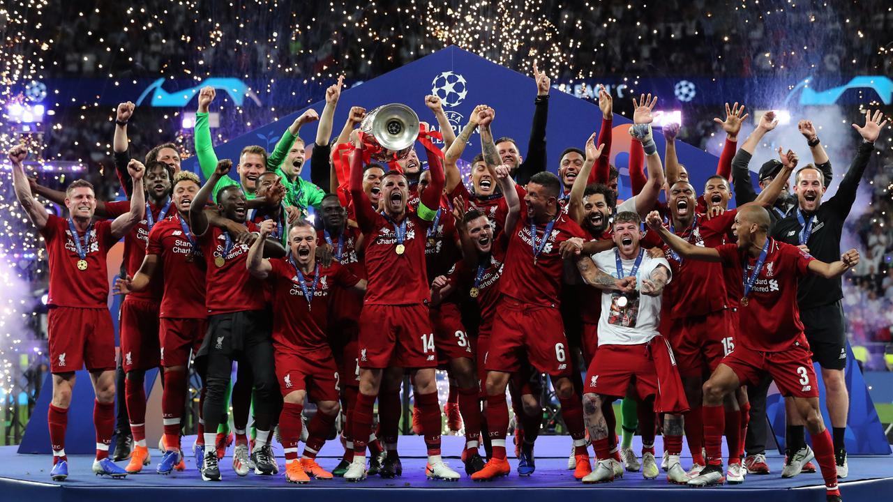 Champions League Deutsches Fernsehen
