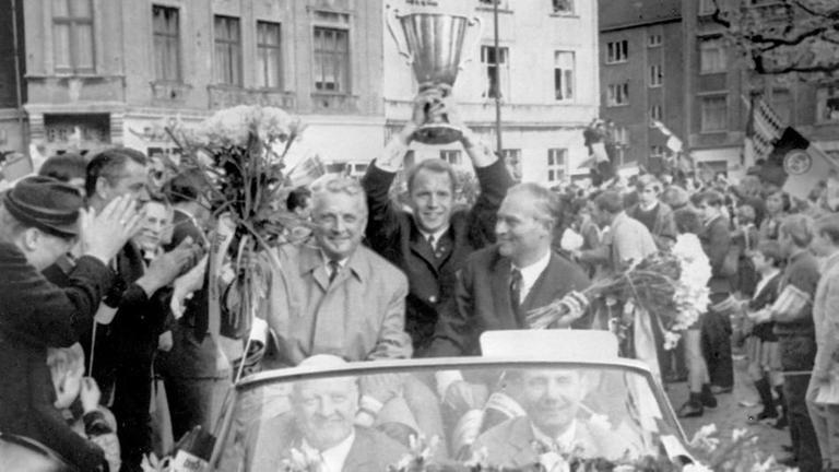 1966 боруссия ливерпуль двд