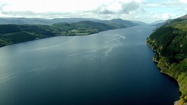 Zdfinfo - Die Entstehung Der Erde: Loch Ness