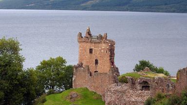 Zdf History - Loch Ness - Mythos Auf Dem Prüfstand