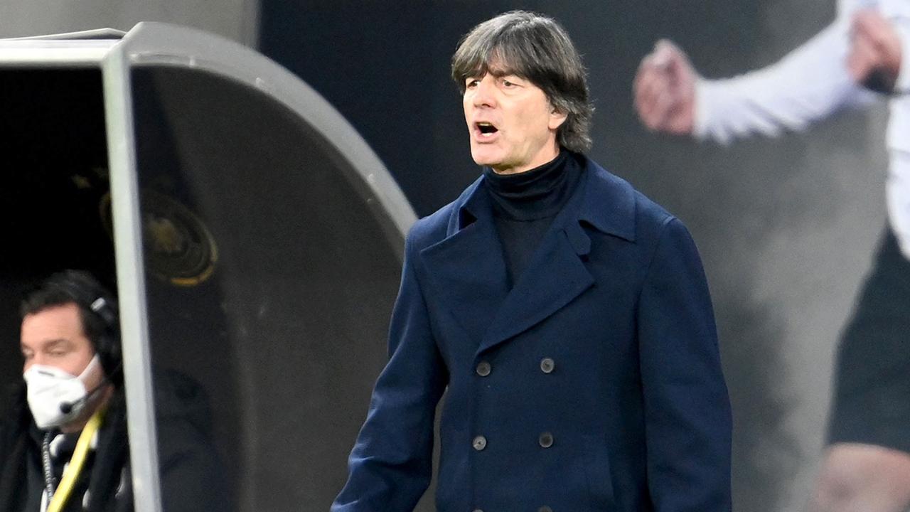 Löw und das Dilemma des DFB