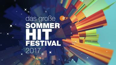 Das Große Sommer-hit-festival 2017 -