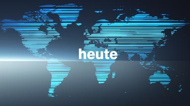 Heute - Zdf Heute Sendung Vom 06.08.2020