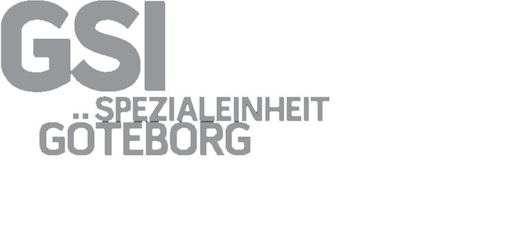 GSI Spezialeinheit Göteburg