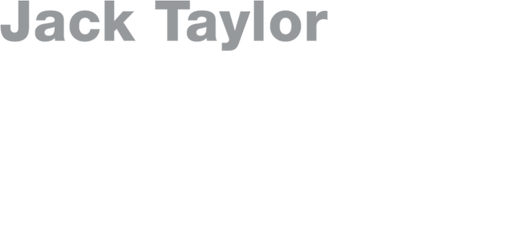 Jack Taylor Logo grey