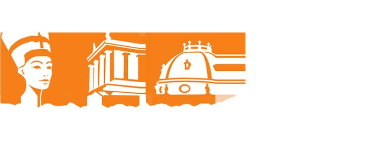 Jahrhundertprojekt Museumsinsel logo white