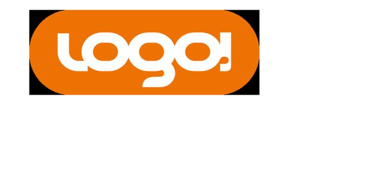 Logo: logo!
