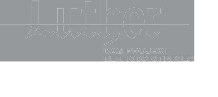 Luther - Das Projekt der 1000 Stimmen