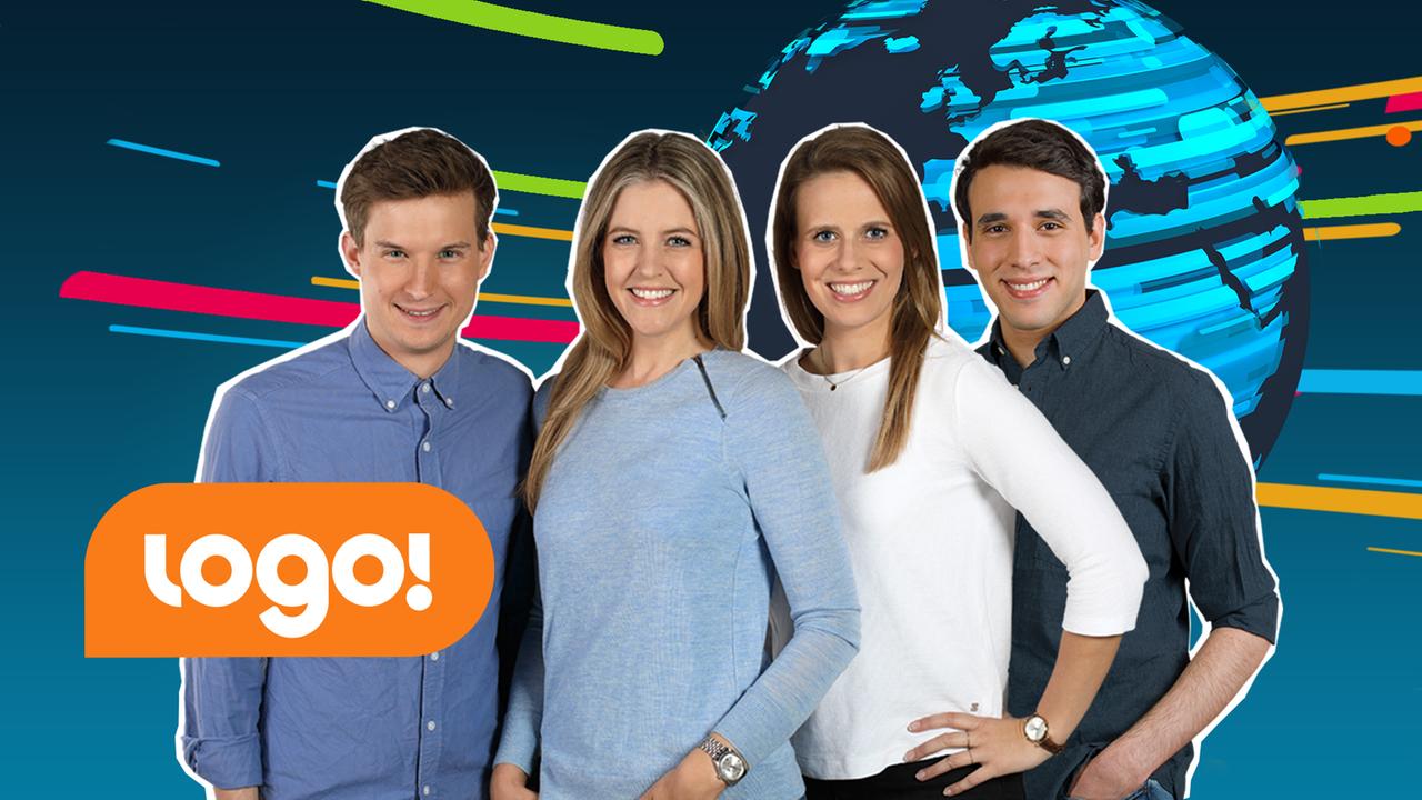 logo! - Nachrichten für Kinder - ZDFtivi