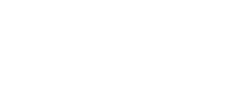 Logo Stadt, Land, Lecker - white