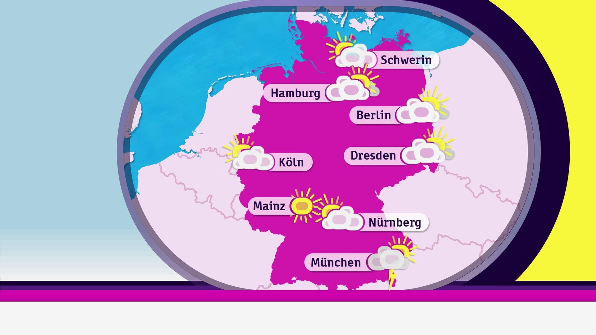 Impressum - ZDFmediathek