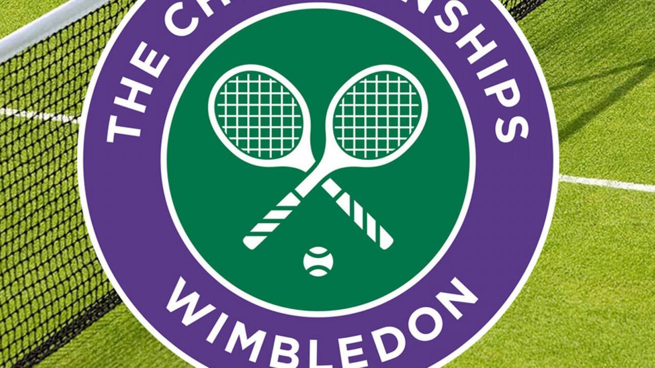 Wimbledon Kerber Live