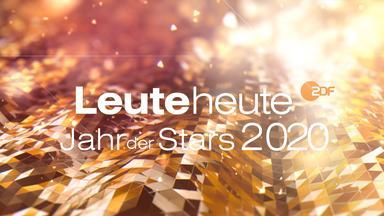 Leute Heute - Leute 2020 - Das Jahr Der Stars Vom 23. Dezember 2020