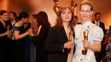 german film awards 2017, berlin, germany - 28 apr 2017
