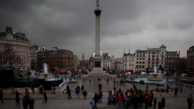 Zdfinfo - Müll In Der Megacity - Die Geheimnisse Von London