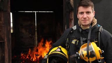 Zdfinfo - London In Flammen: Ein Funke Genügt