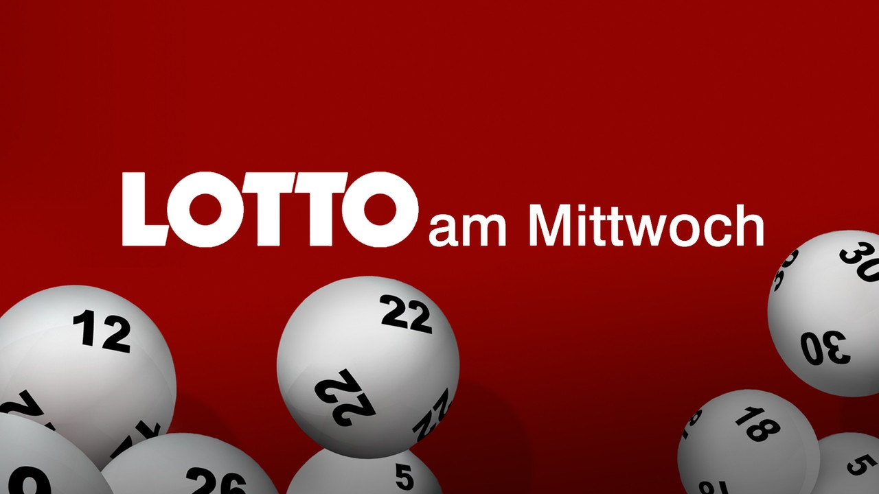 Lotto Mittwoch Live