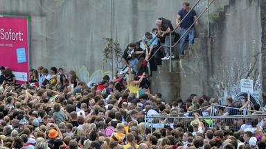Strafverfahren in der Loveparade-Katastrophe beginnt.