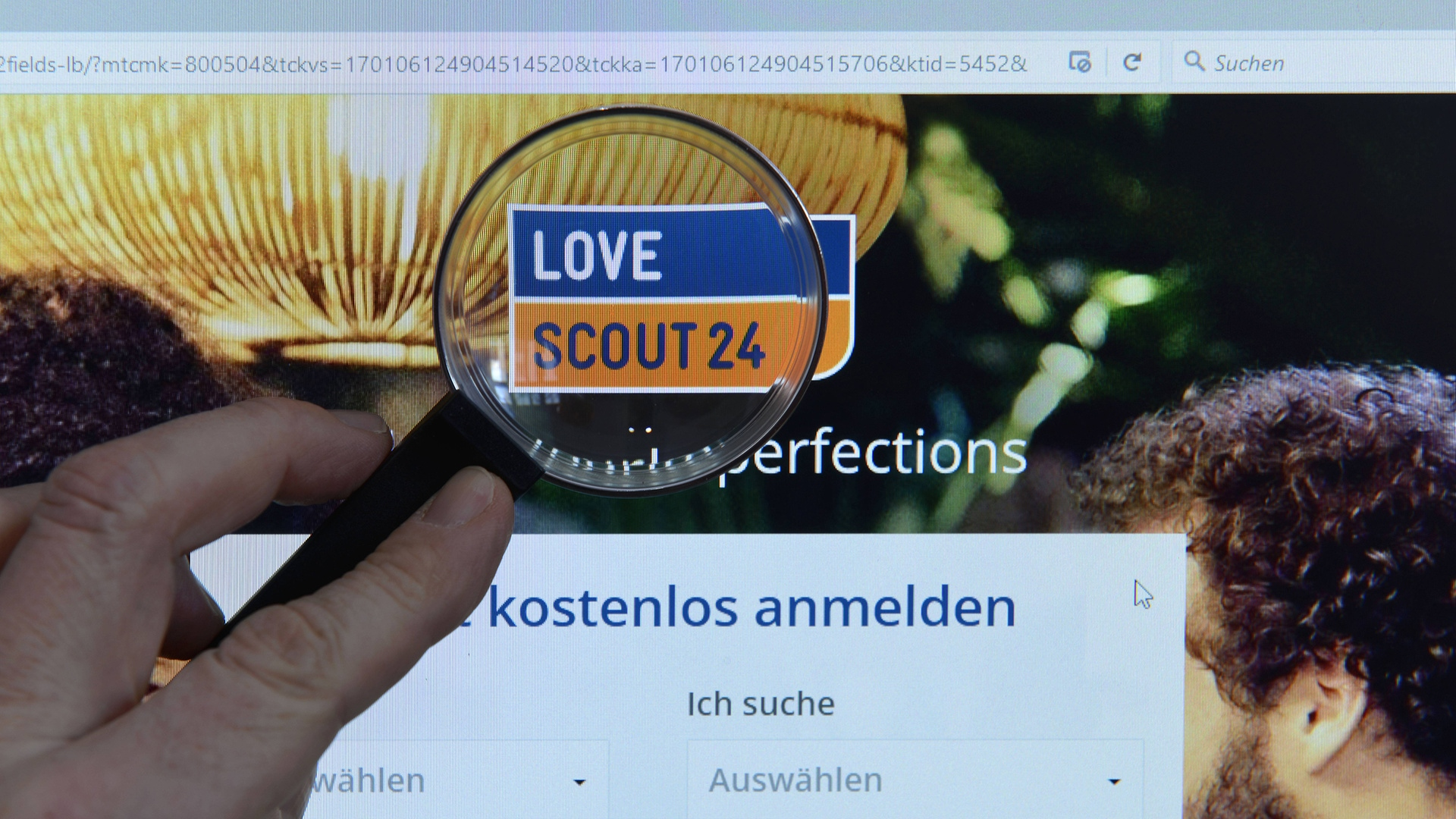 Welches online dating portal