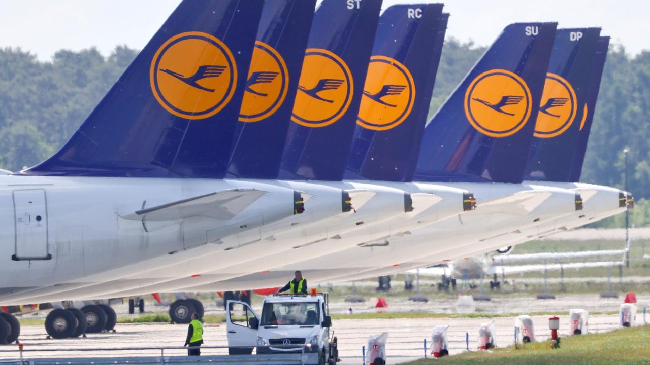 Lufthansa Abstimmung