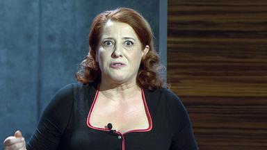 Luise Kinseher: WLAN und Landwirtschaft