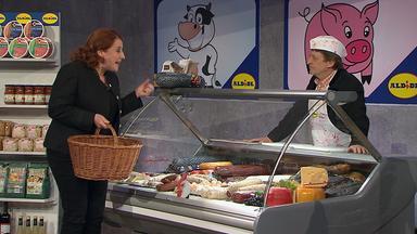 Die Anstalt Produktkennzeichnung, -herkunft und Gütesiegel im Supermarkt