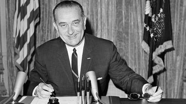 Zdfinfo - Lyndon B. Johnson – Der Unterschätzte Präsident