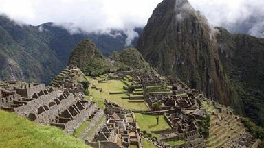 Zdfinfo - Machu Picchu - Das Himmelreich Der Inka