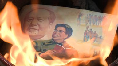 Zdfinfo - Madame Mao – Aufstieg Und Fall Der Jiang Qing