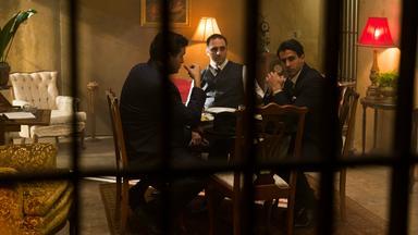Zdfinfo - Mafia - Die Paten Von Chicago: Entscheidung