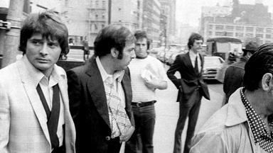 Zdfinfo - Mafia Killer - Die Gangs Von New York: Sammy Gravano
