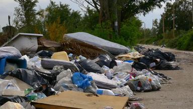 Zdfinfo - Mafia, Müll, Millionen - Italien Und Die Umweltzerstörung